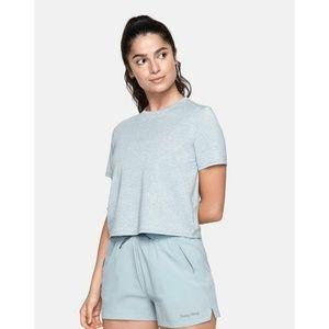 Outdoor Voices Sweatee Short Sleeve T-shirt